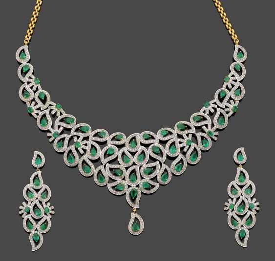 Magnificent Jewels Demi Parure - photo 1