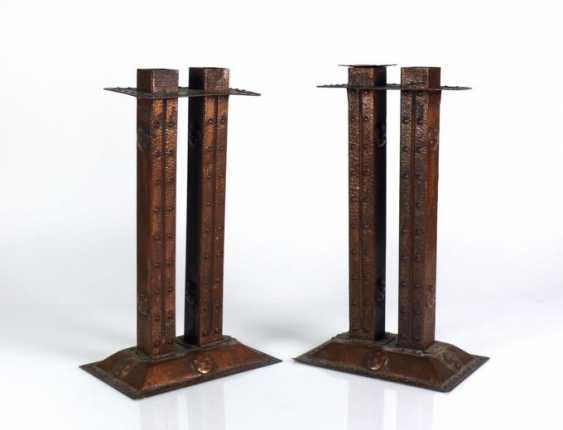 Pair Of Candlesticks - photo 1