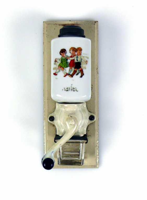 Coffee grinder - photo 1