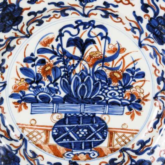 Asian porcelain lot - photo 2