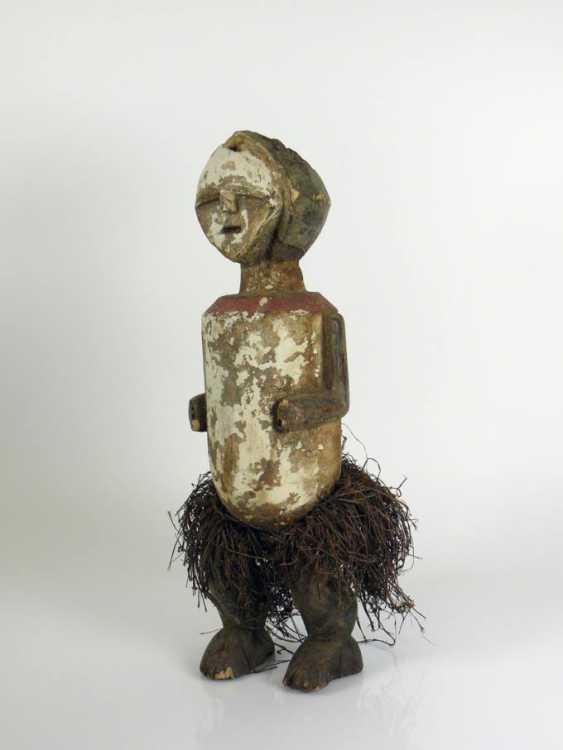 Standing Figure - photo 1