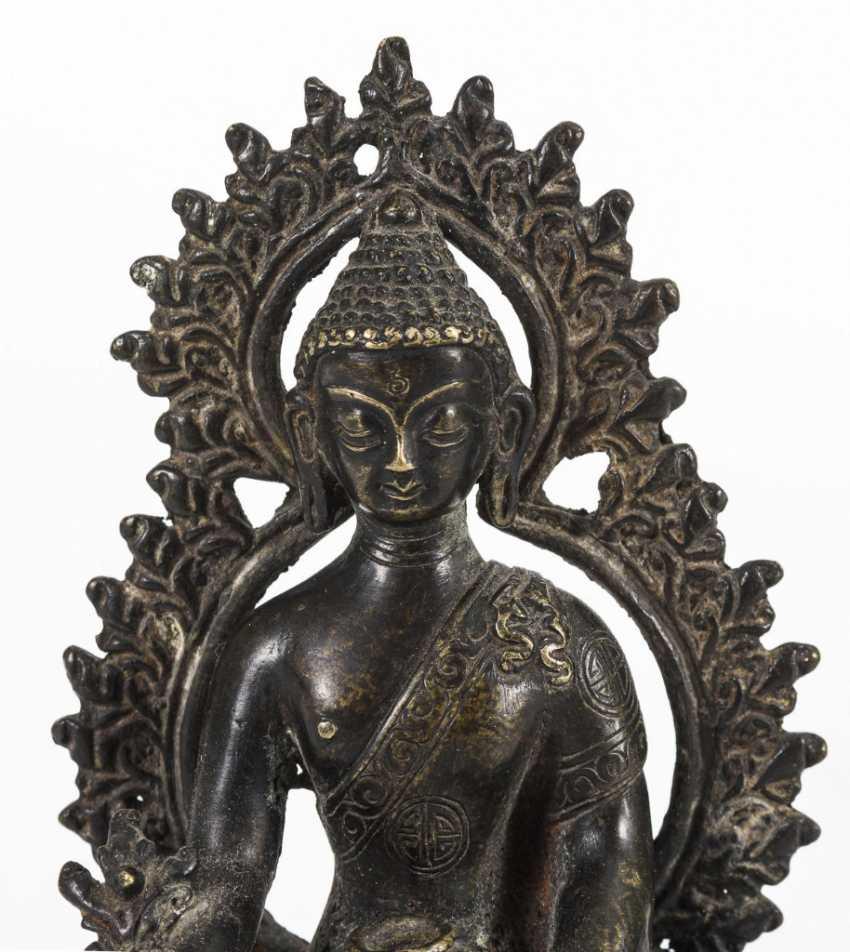 Little Buddha and Tara - photo 5