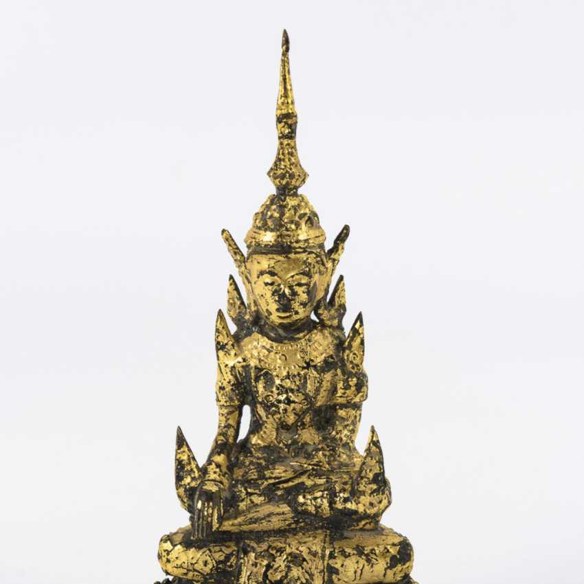 Buddha im Rattanakosin-Stil - photo 2