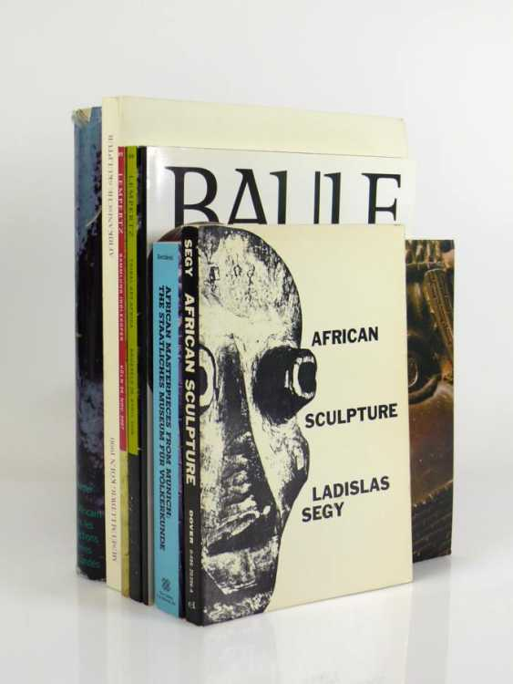 AFRICANA-Literatur - photo 1