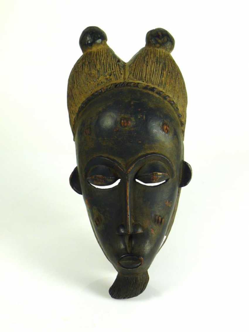 BAULE-Maske - photo 1