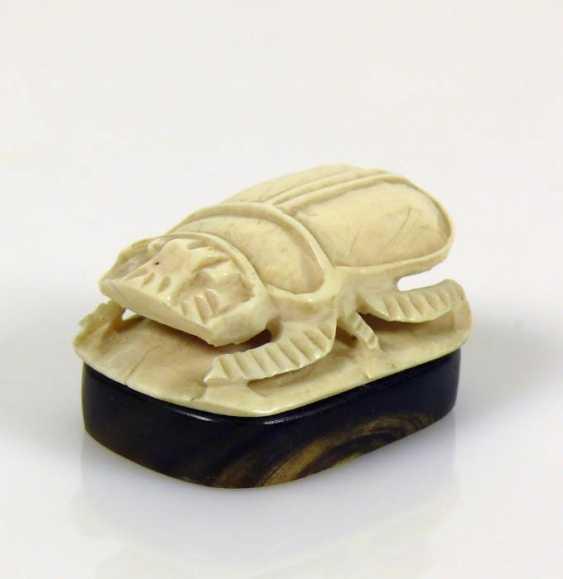 Beetle - photo 1