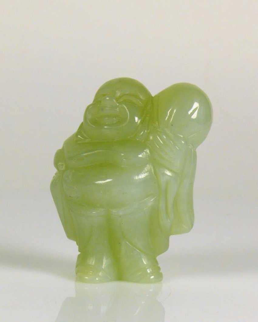 Jade-Buddha - photo 1