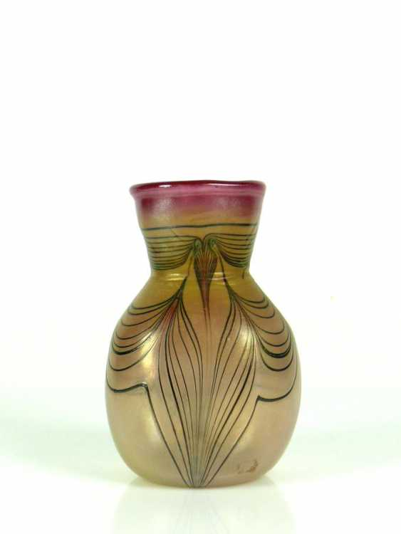 Eisch-Vase - photo 1