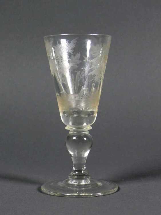 Stem glass - photo 1