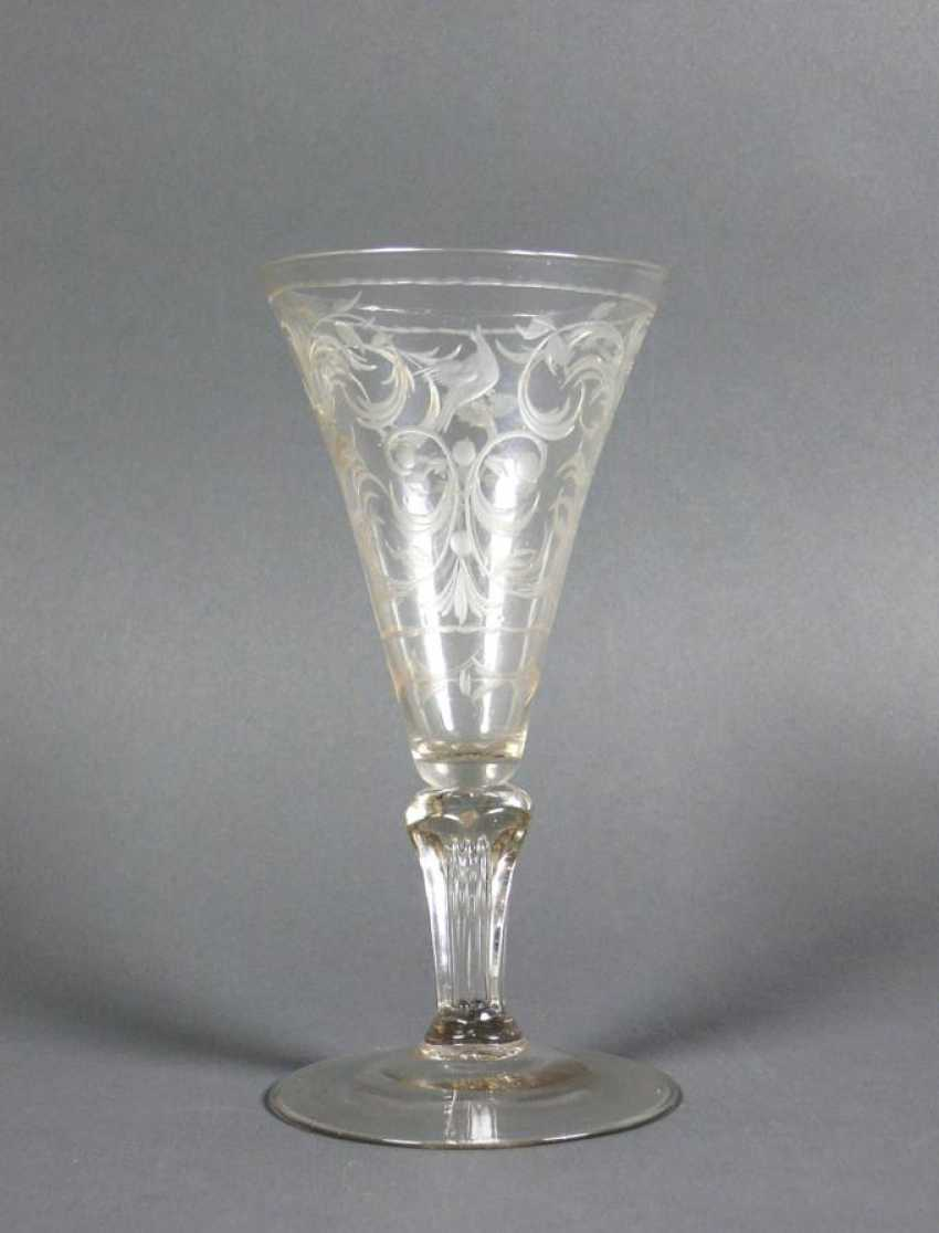 Chalice glass - photo 1