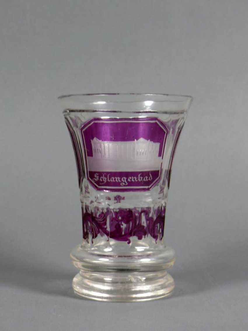"""Souvenir Mug """"Teplitz"""" - photo 1"""