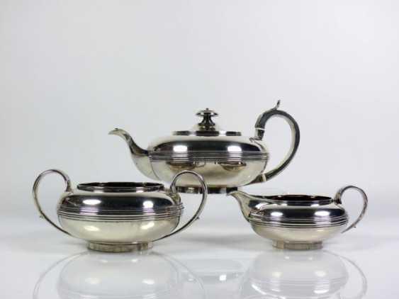 Teekern - photo 1