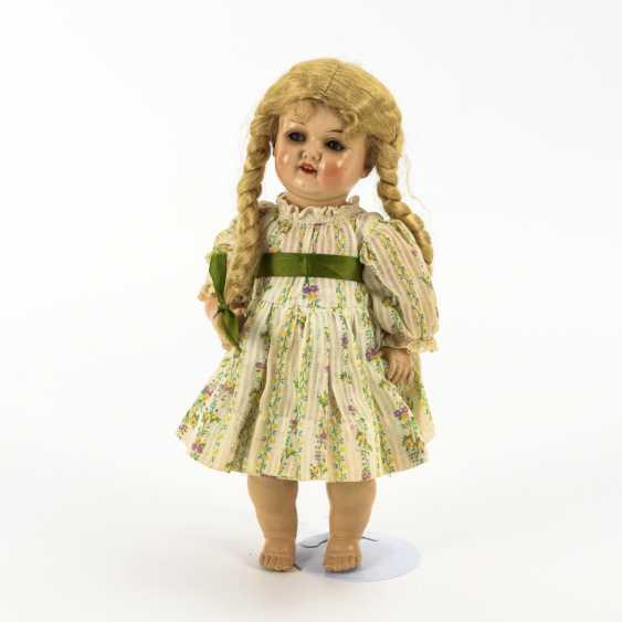 Little celluloid girl - photo 2