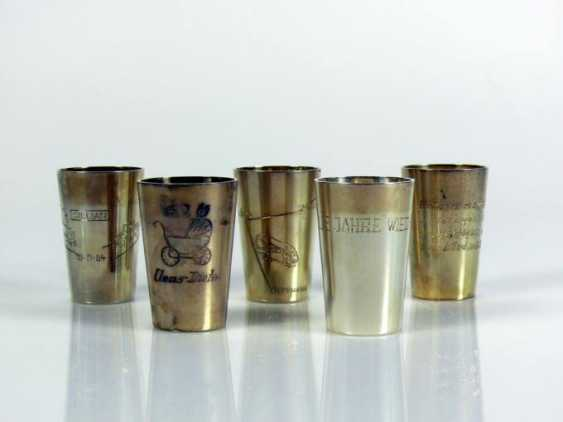 5 liquor Cup - photo 1