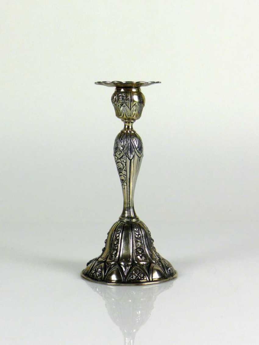 Candlesticks - photo 1
