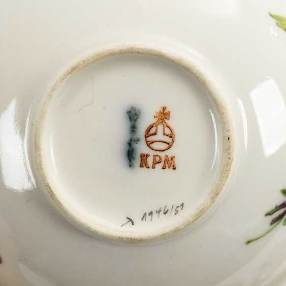 """Coffee and tea service """"Red Rose"""" - photo 4"""