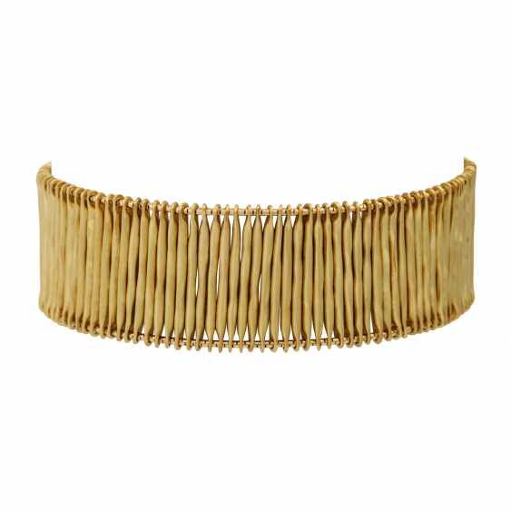 H. STERN filament bracelet, - photo 1