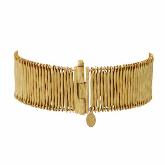 H. STERN filament bracelet, - photo 2