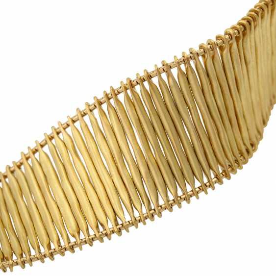 H. STERN filament bracelet, - photo 5