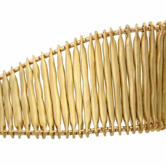 H. STERN filament bracelet, - photo 6