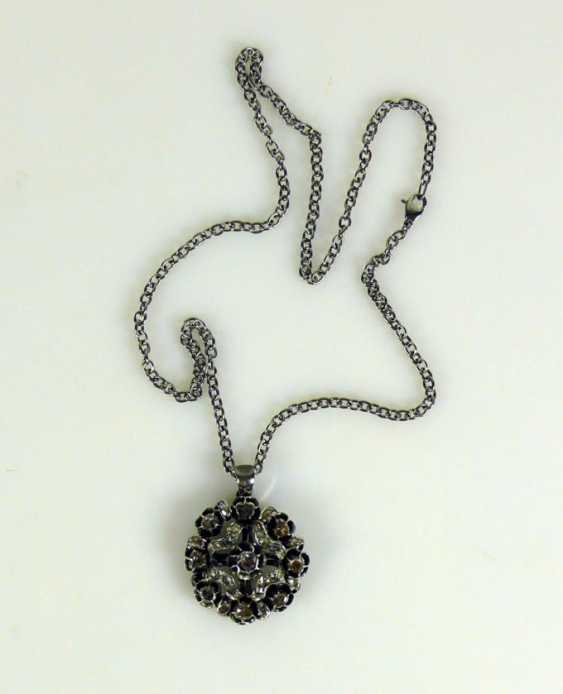 Antique Pendant - photo 1