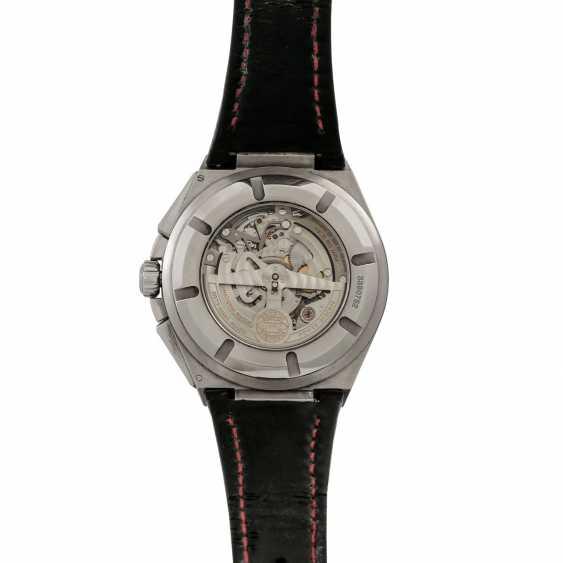 IWC Big Ingenieur Chronograph, Ref.IW378401. Men's watch. - photo 2