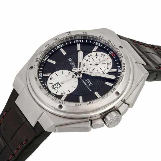 IWC Big Ingenieur Chronograph, Ref.IW378401. Men's watch. - photo 4
