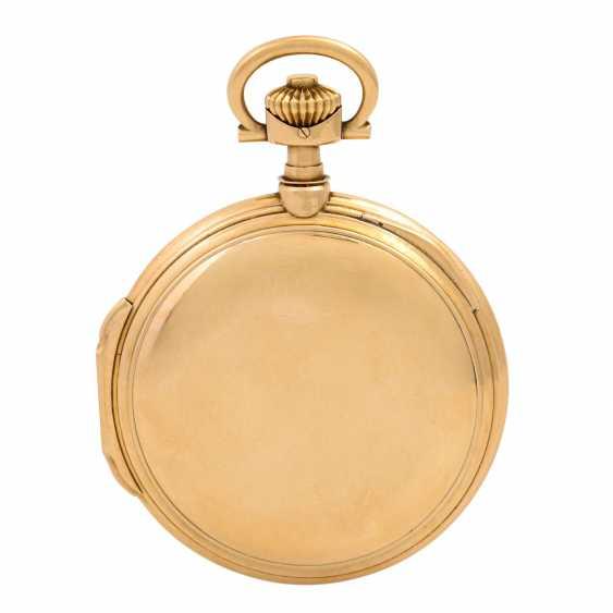 A. LANGE & SÖHNE Savonette pocket watch. - photo 3