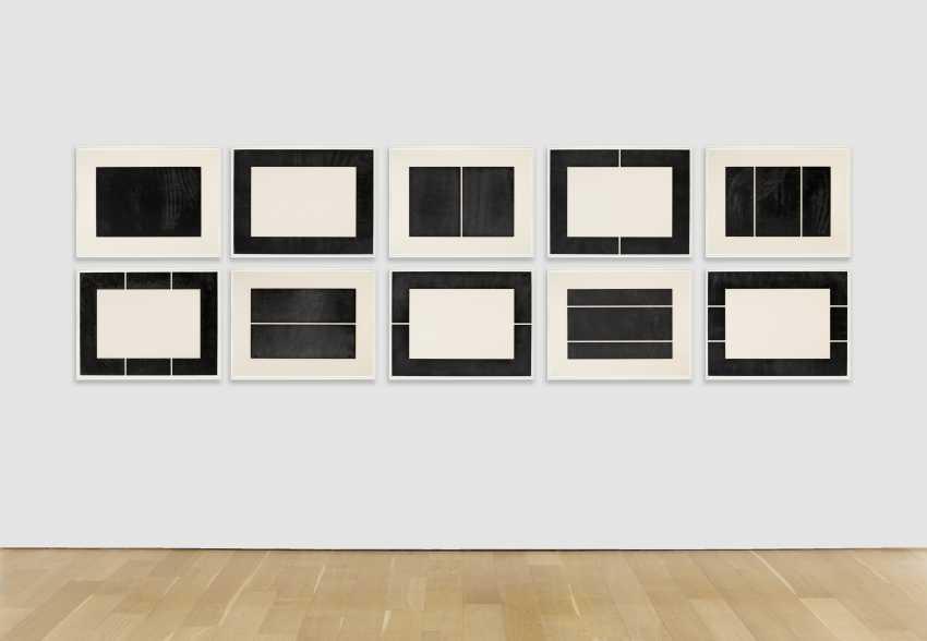 Donald Judd (1928-1994) - photo 1