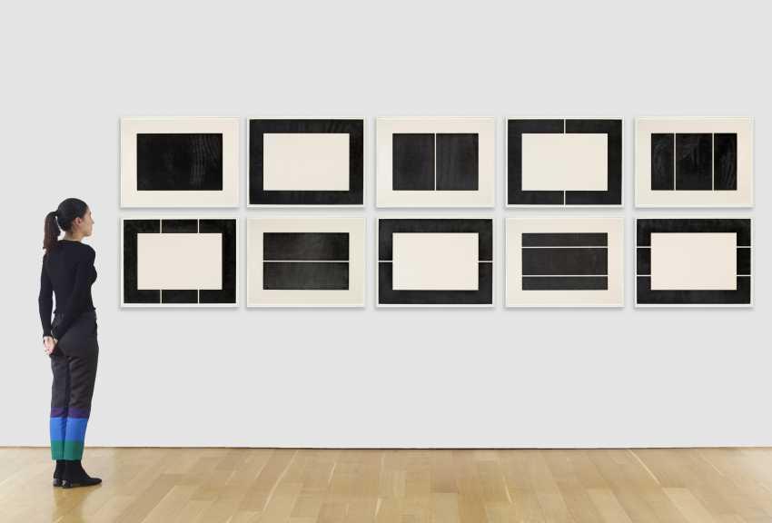 Donald Judd (1928-1994) - photo 2