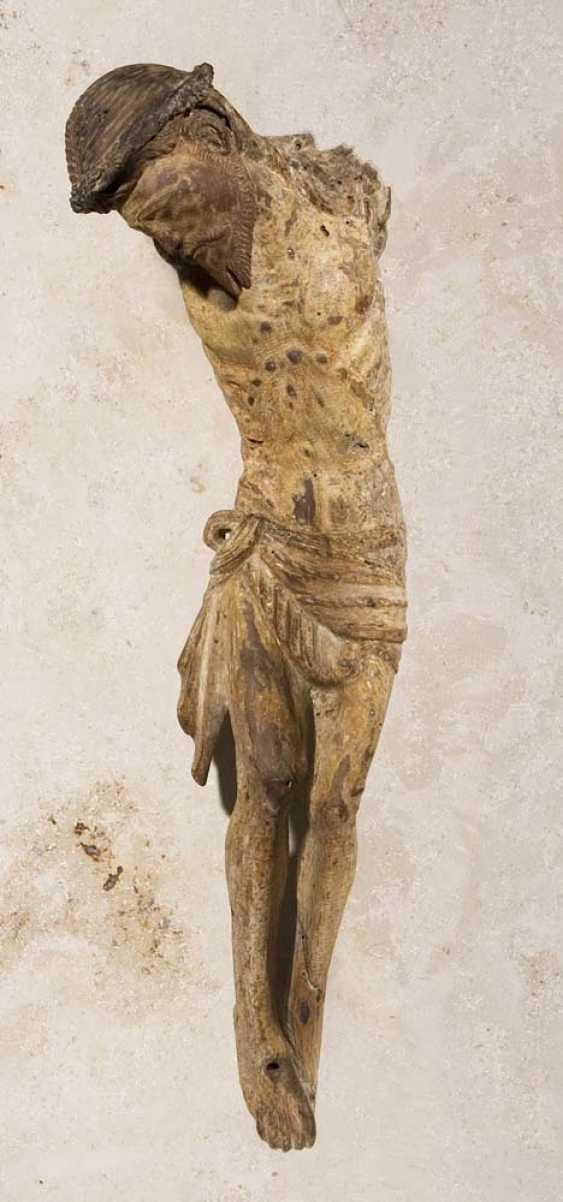 Gothic Christ-Corpus
