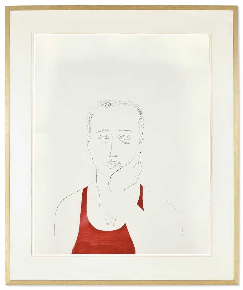 Andy Warhol (1928-1987) - photo 2