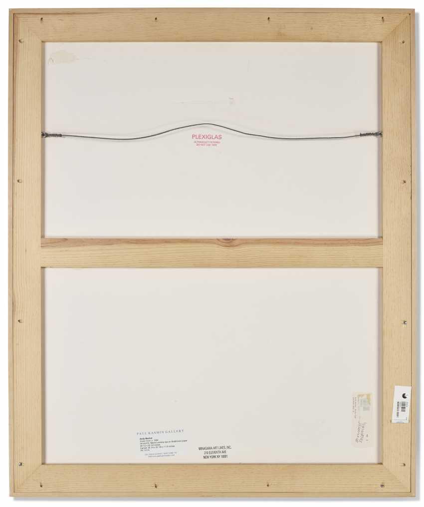 Andy Warhol (1928-1987) - photo 3