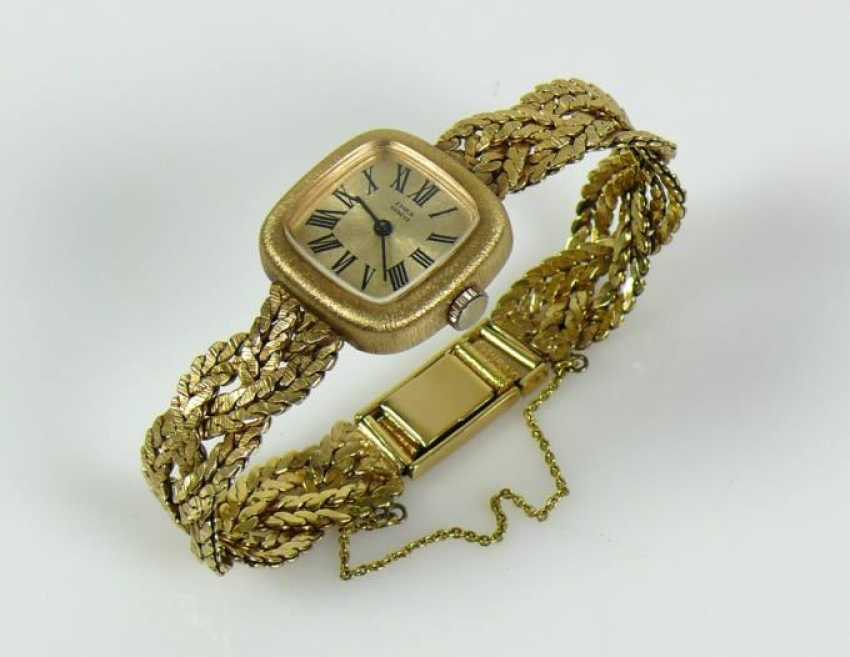 Ladies wrist watch - photo 1