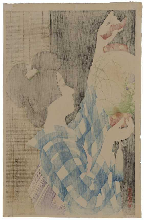 ITO SHINSUI (1898-1972) - photo 2