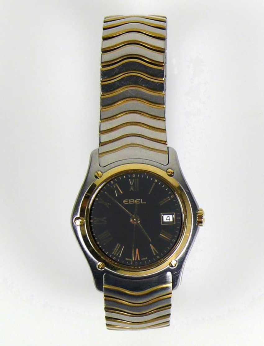 EBEL ladies ' wristwatch - photo 1