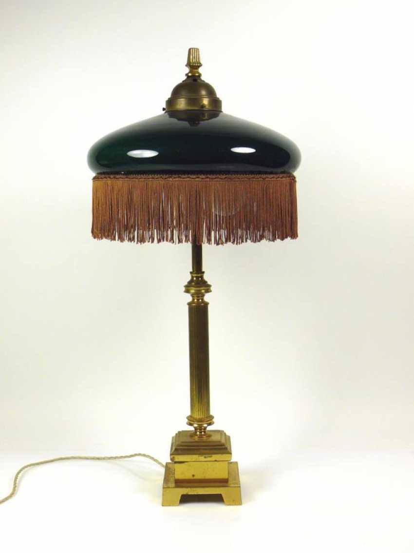 Side lamp - photo 1