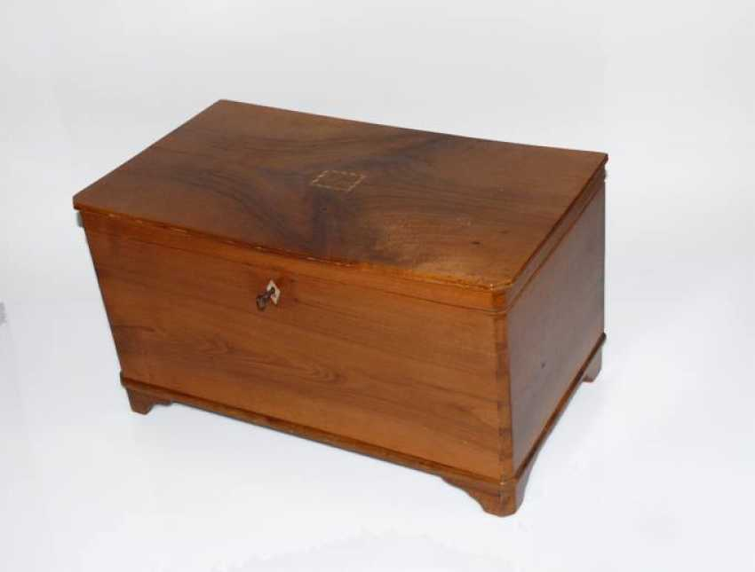 Small Chest - photo 1
