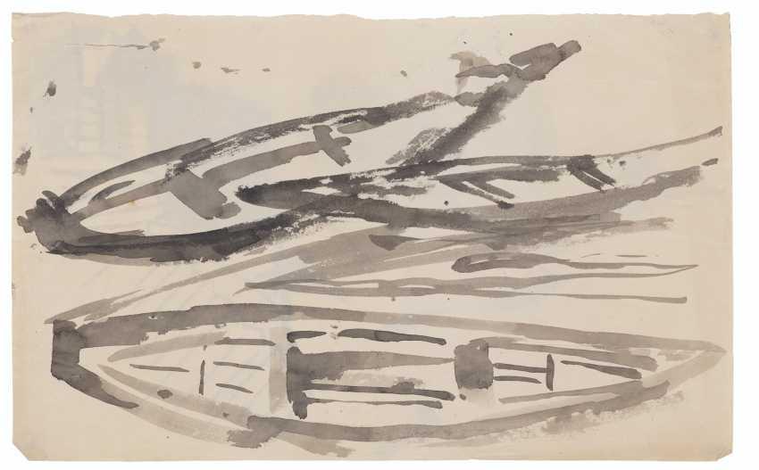 BENODEBEHARI MUKHERJEE (1904-1980) - photo 3