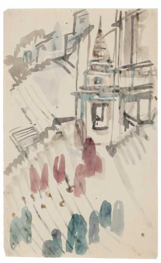 BENODEBEHARI MUKHERJEE (1904-1980) - photo 4