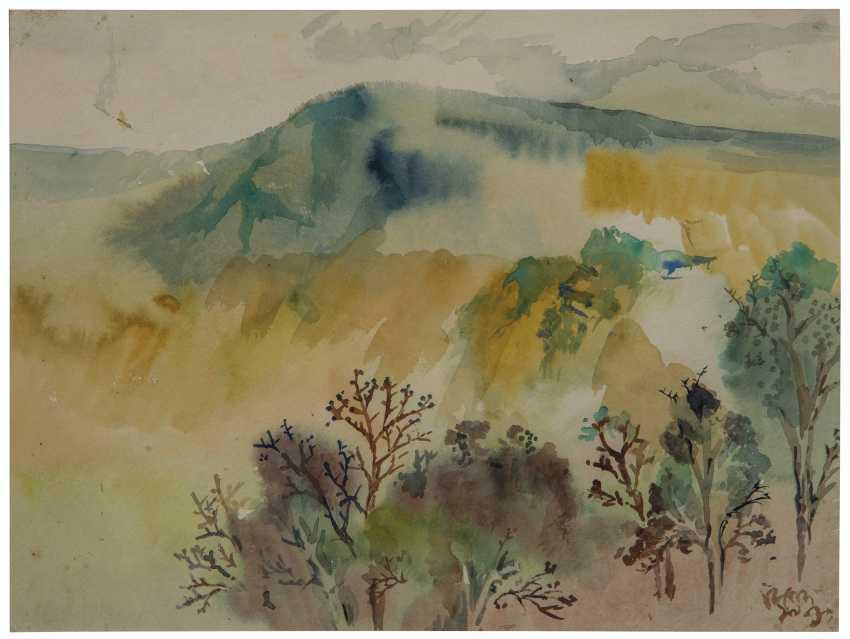 BENODEBEHARI MUKHERJEE (1904-1980) - photo 1