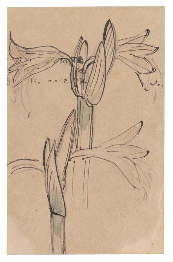 BENODEBEHARI MUKHERJEE (1904-1980) - photo 2