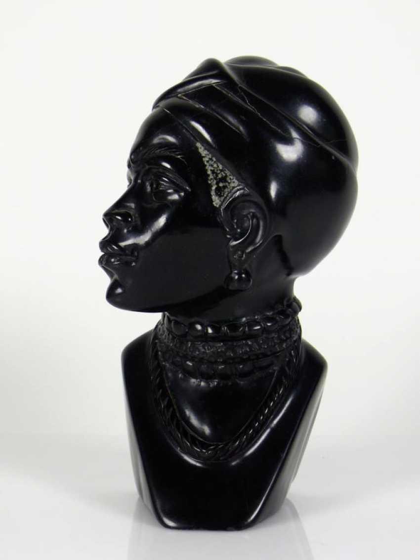 Afrikanerin - photo 1