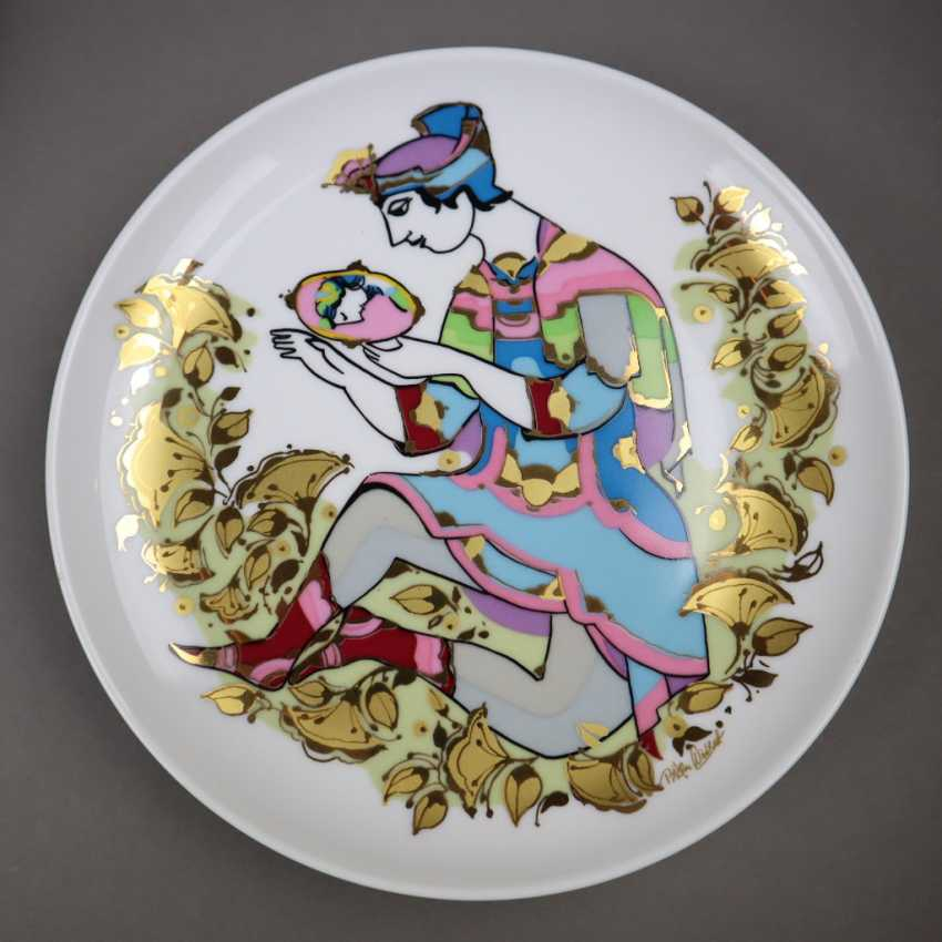 Mixed lot of Rosenthal porcelain - photo 4