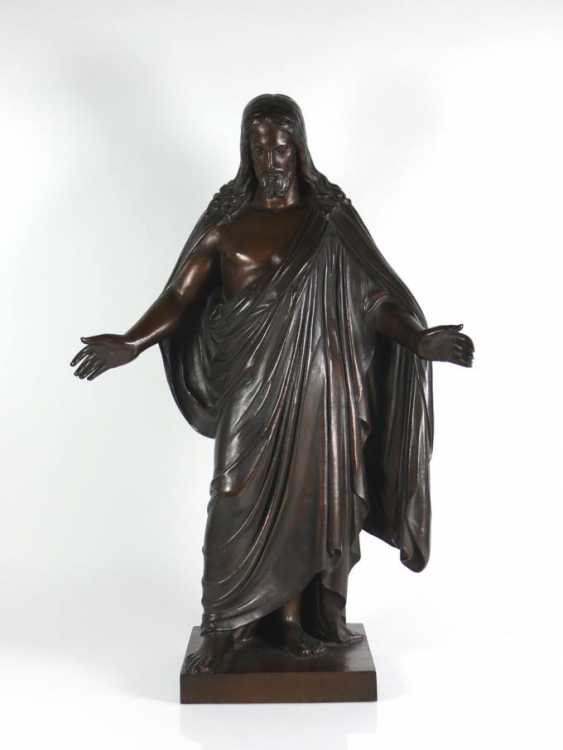Standing Christ - photo 1