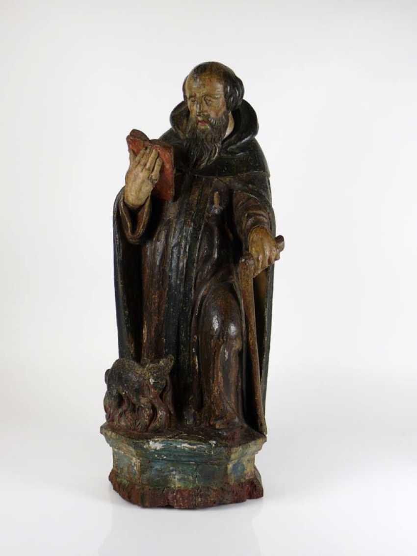 Saint Anthony - photo 1