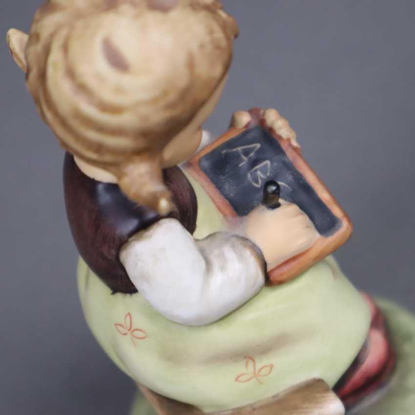 Two Hummel figures - photo 4