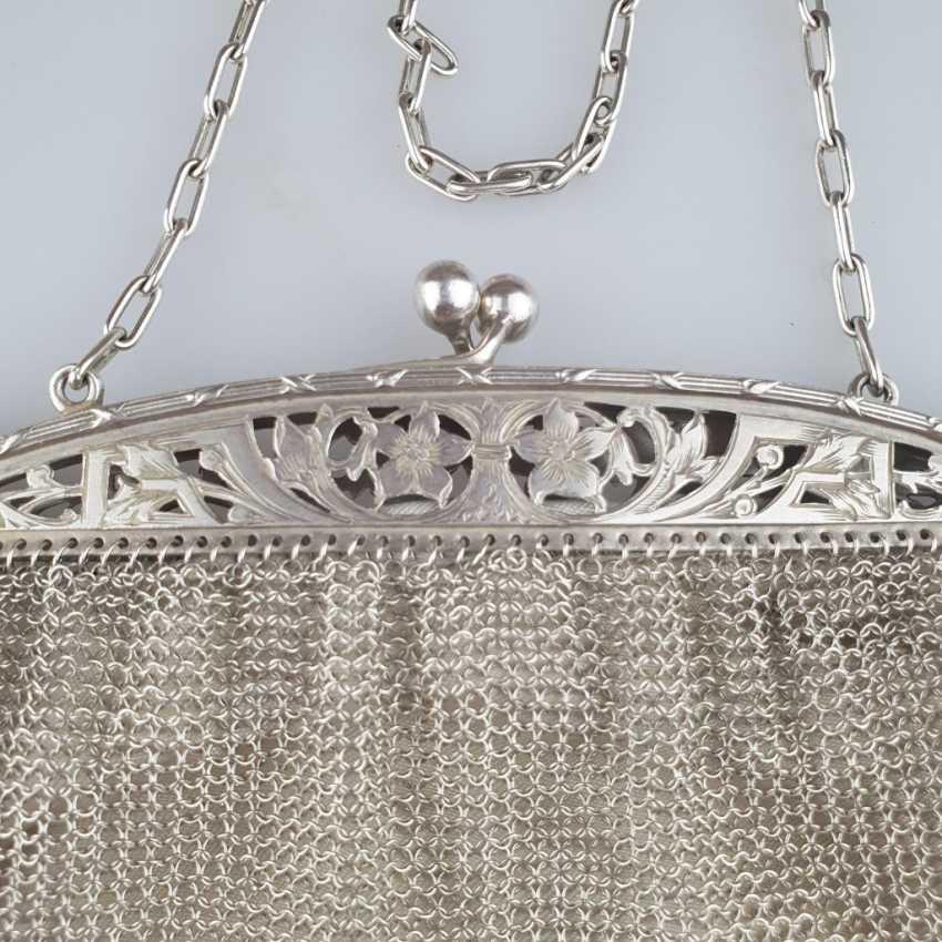 Chain pocket - photo 4