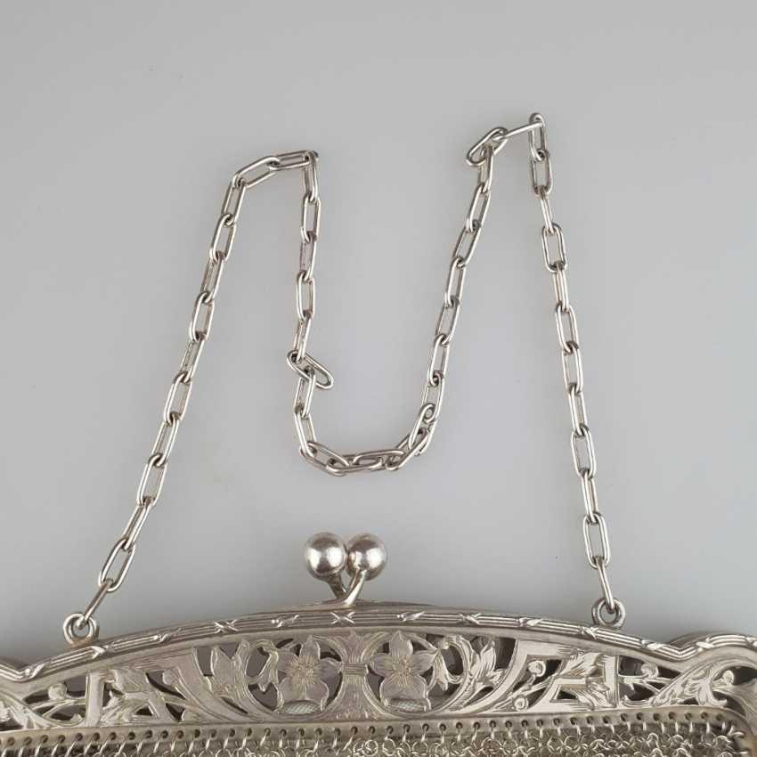 Chain pocket - photo 5