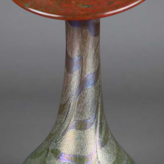 Art Nouveau vase - photo 3
